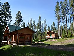 cabin, acre, georgetown lake montana, philipsburg, mt, fishing, skiing, for sale, rock creek,  for sale