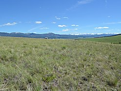 lot, for sale, philipsburg, montana, pintlar mountains, john longs, discover ski hill, build, acre,  for sale