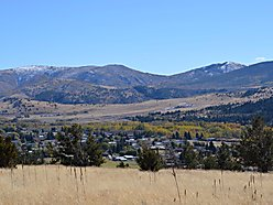 lot, for, sale, pintlar, mountains, anaconda, mt, recreation, national forests, hiking, wildlife,  for sale