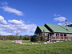 acre, for sale, georgetown lake, philipburg, montana, garage, home, rock creek, wildlife, views,  for sale