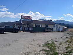 bar, restaurant, for sale, business, montana, wise river, big hole valley, cabin, rv hookup, rental, for sale