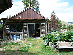 land, for sale, cabin, georgetown lake, montana, philipsburg, moose creek, recreation, private,  for sale