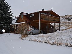 investment property for sale, philipsburg, Montana, discovery ski area, home rental, pet friendly,  for sale