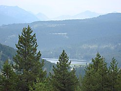 view, acre, georgetown lake, anaconda, mountains, montana, property, private, recreation, land, for sale