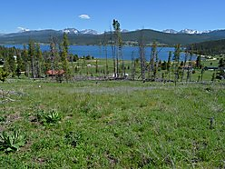 Acres, philipsburg, montana, georgetown lake, for sale, land, fish, ski, snow mobile, lake,  for sale