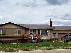 home, for sale, marbleton, wyoming, rental, garage, green river, fenced yard, meadow canyon creek,  for sale