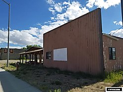 business, restaurant, for sale, big piney, wyoming, front street, north piney creek,  for sale