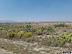 year round access, level, residential lot, for sale, la barge, wyoming, green river, land, views,  for sale