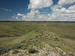 land, for sale, power, casper, wyoming, pine mountain ranch, views, wildlife, secluded, hunt, elk,  for sale
