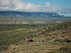 land, acres, for sale, wyoming, western heartlands ranch, wyoming, views, beartooth mountain range,  for sale