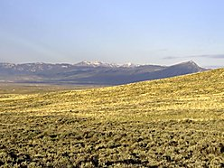 land, for sale, acres, cody, wyoming, year round access, beartooth mountain range, ranch, views,  for sale