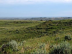land, for sale, cedar canyon ranch, lance creek, wyoming, seller terms, hunt, wildlife, well, views, for sale