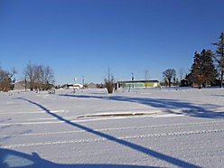 commercial acres, for sale, Baudette, Minnesota, RV Hook-Ups, mobile home court, recreation, walleye for sale