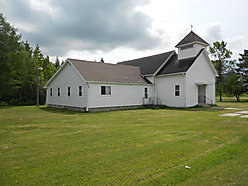 chruch, home, for sale, williams, minnesota, lake of the woods, lost river, williams creek, hunt,  for sale