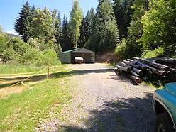 location, trees, st joe river, year round, recreation, shop, carport, camping, hunting, mountain, for sale