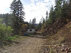 land, acres, acreage, home, house, vacant, lot, St. Maries, Idaho,  for sale