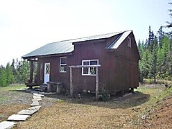 St.Maries, idaho, St.Joe River, cabin, acres,running water, wildlife, hunting, deer, elk, trout, fishing, Timber co., forest service, property, for sale