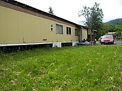 St.Maries, Idaho, mobile home , lot, TLC, rental, property