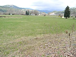 acreage, St. Maries, Idaho, acres, lots, beautiful, home site, home, garden spot, lush pasture, horse, cow, St. Joe River, river, property,  for sale