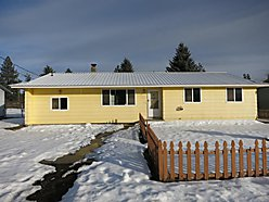 home, school, spirit lake, Idaho, building, fannie mae, homepath, property,  for sale