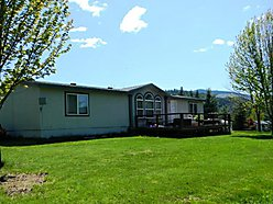 St. Maries, Idaho, home, for sale, river, garage, shop, garden, swimming for sale
