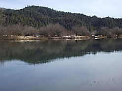 land for sale, St. Joe River, St. Maries, Idaho, RV, boat launch, dock, land, property, riverfront for sale
