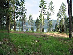 camp, build, lake view, area, state, building, recreation, coeur d'alene, Harrison, Idaho, boat, for sale