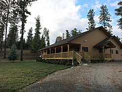 lake view, rancher, private, marine, airstripe, Coeur d' Alene, garage, covered porch, home, shop,   for sale