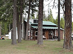 log cabin, acres, for sale, hunting, wild life, private, well, maintained road, privace, mature tree for sale
