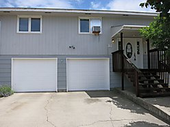 home, for sale, Fannie Mae Property, Post Falls, Idaho, back yard, new carpet, paint for sale