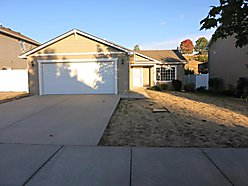 house, home, for sale, Post Falls, Idaho, 3 bedroom, 2 bath room, fenced yard, Fannie Mae Home for sale