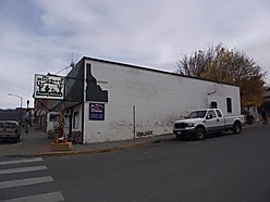 Restaurant, business, for sale, equipment, furnishings, St. Maries, Idaho for sale