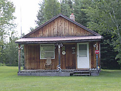 Floodwood, Minnesota, hunting, cabin, deer, black bear, garage, tree stands, atv, wood burner, central a/c