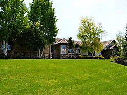home, property, acres,  for sale, Idaho Falls, Idaho, Snake River Valley, landscaped, trees, sunsets for sale