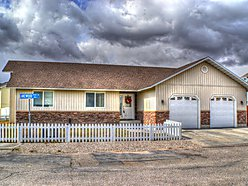 condo, for sale, Idaho Falls, Idaho, wood floors, central air, yard, deck, fence, utility shed for sale