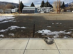 lot, business, for sale, mackay, idaho, main street, restaurant, ken's club, downtown, commercial,  for sale
