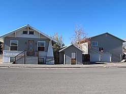 home, for sale, mackay, idaho, garage, workshop, spacious, storage, deck, view, home based business, for sale