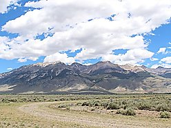lot, acres, for sale, mackay, idaho, views, subdivision, electricity, telephone, hike, fish, hunt,  for sale