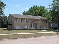 apartment, rental, for sale, lemmon, south dakota, downtown, shadehill reservoir, flat creek lake,  for sale