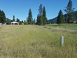 land, lot, for sale, superior, montana, school, clark fork river, building lot, missoula, spokane,  for sale