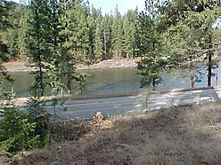 acres, river, views, superior montana, state lands, home, location, first creek, property, easy access, forest service lands, river views,  for sale