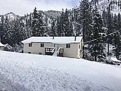business, rental, for sale, superior, montana, one level, duplex, clark fork river, hot springs,  for sale