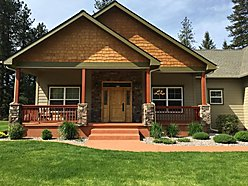home, for sale, superior, montana, garage, fireplace, walk-in shower, walk-in closet, jetted tub,  for sale