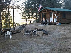 clark fork river, land, for sale, superior, montana, hunting, cabin, camper, trailer, acreage,  for sale