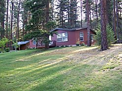 Superior, Montana, acre, home, for sale, property, horses,  for sale
