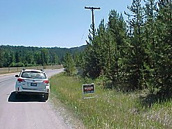 Haugen, MT, St. Regis, MT, fishing, hunting, skiing, snowmobiling, outdoor adventures,    for sale