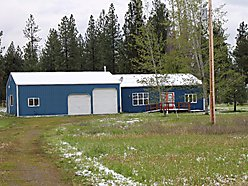 building, lot, for sale, superior, montana, farm, horse property, clark fork river, usfs land, acre, for sale