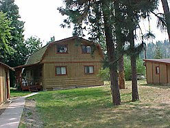 home, house, for sale, Superior, Missoula, Montana, Clark Fork River, trail, views, deck for sale