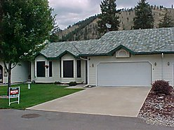 condo, home, river,  Superior, Montana, quiet, deck, patio, garage for sale