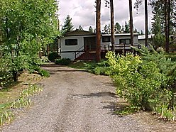 manufactured home, for sale, superior, montana, clark fork river, flathead lake, lolo hot springs,  for sale